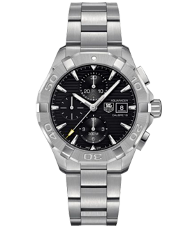 TAG Heuer Aquaracer Men's Watch CAY2110.BA0927